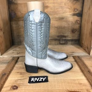 Laredo Tall Leather Cowboy Boot